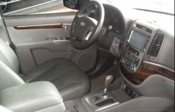 Hyundai Santa Fé 3.5 Mpfi V6 24V - Foto #5