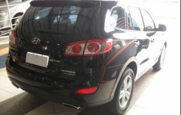 Hyundai Santa Fé 3.5 Mpfi V6 24V - Foto #10