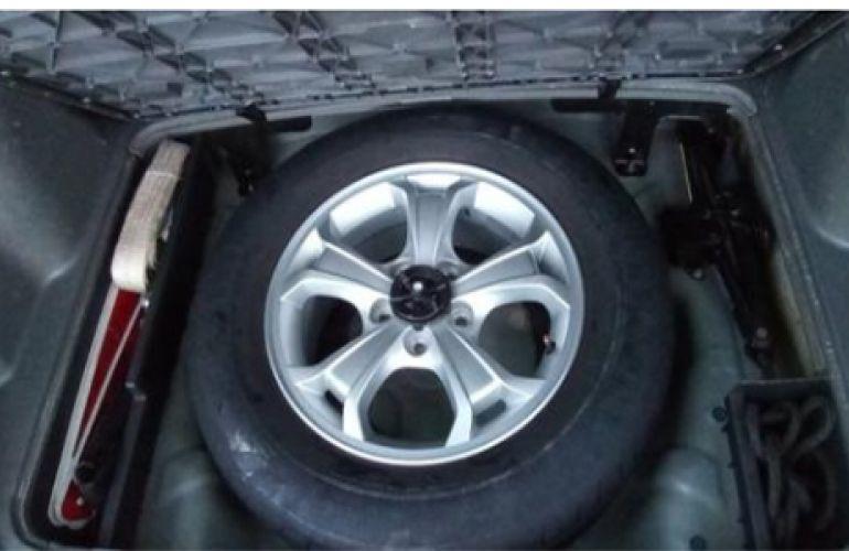 Hyundai Tucson GLS 2.0 16V (aut) - Foto #6