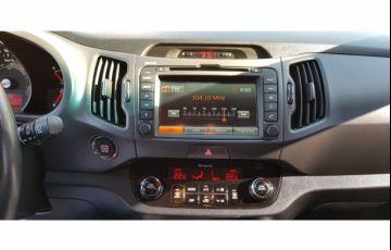 Kia Sportage EX 2.0 4x2 16V (aut) - Foto #6