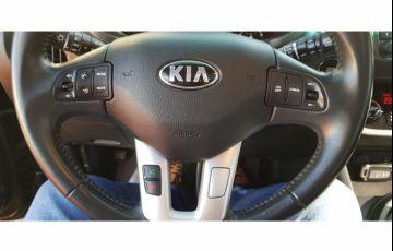 Kia Sportage EX 2.0 4x2 16V (aut) - Foto #9