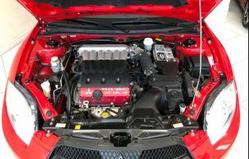 Mitsubishi Eclipse GT 3.8 V6 24V - Foto #9