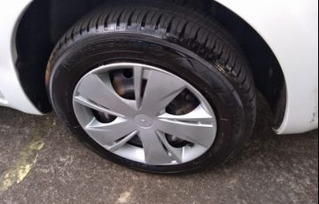 Nissan March 1.6 16V S (Flex) - Foto #3