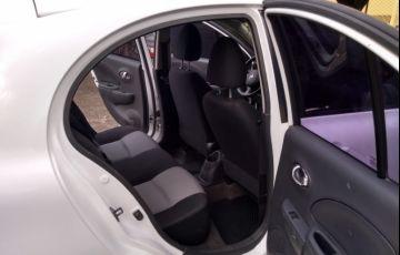 Nissan March 1.6 16V S (Flex) - Foto #7