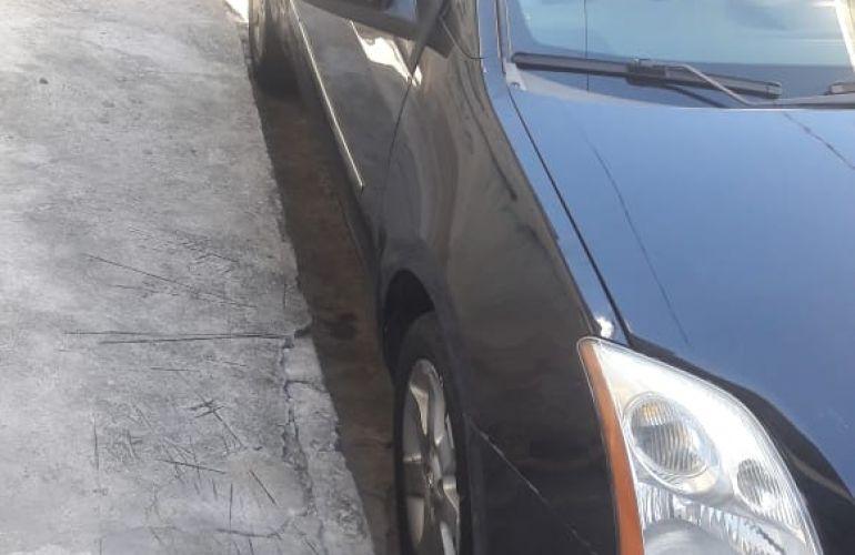 Nissan Sentra S 2.0 16V (aut) - Foto #6