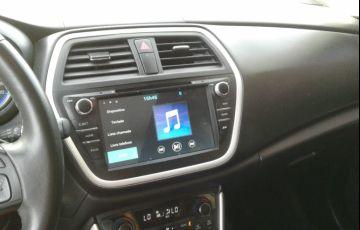 Suzuki S Cross 1.6 GLS 4WD CVT
