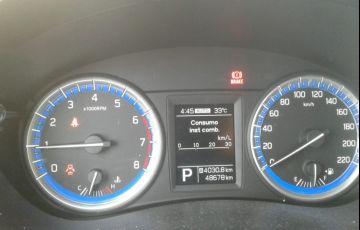 Suzuki S Cross 1.6 GLS 4WD CVT - Foto #2