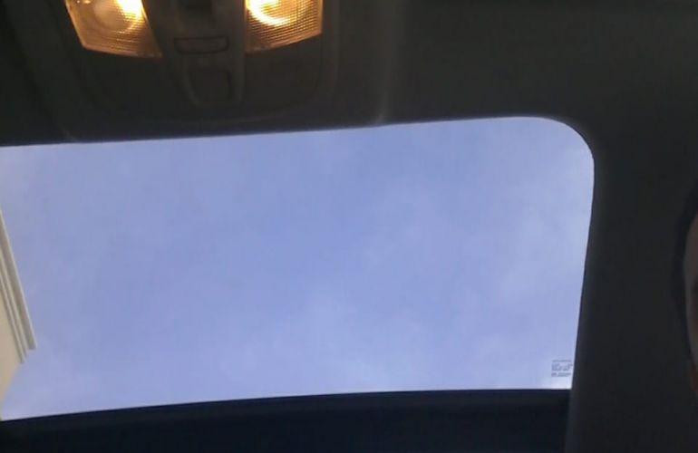 Suzuki S Cross 1.6 GLS 4WD CVT - Foto #4