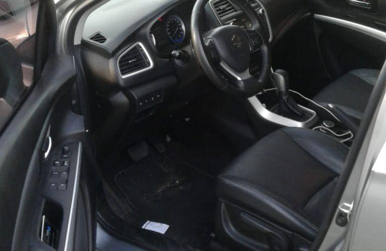 Suzuki S Cross 1.6 GLS 4WD CVT - Foto #6