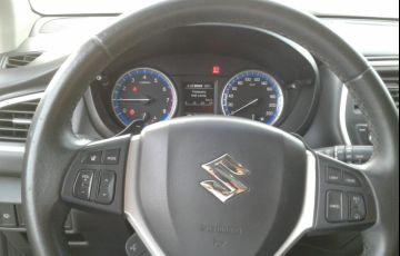Suzuki S Cross 1.6 GLS 4WD CVT - Foto #9