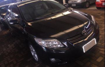 Toyota Corolla Sedan XEi 1.8 16V (flex) (aut) - Foto #1