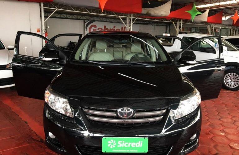Toyota Corolla 2.0 Altis Multi-Drive S (Flex) - Foto #1