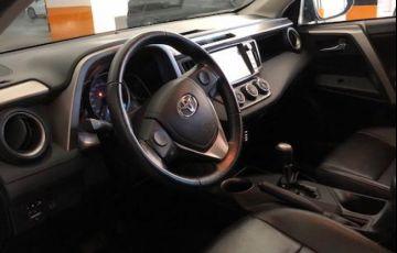 Toyota RAV4 2.0 16v CVT - Foto #2
