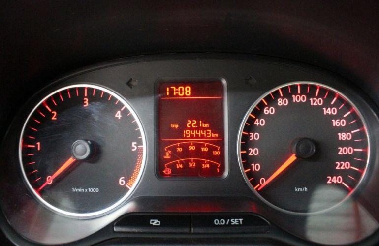 Volkswagen Amarok 2.0 CD 4x4 TDi Trendline - Foto #9
