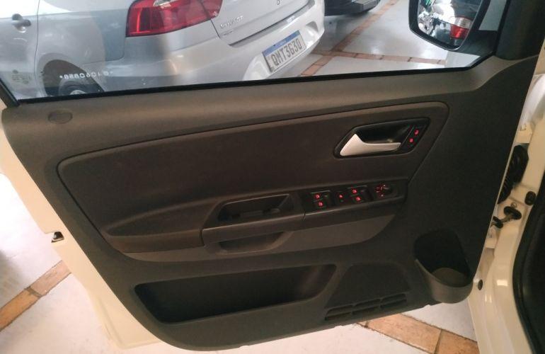 Volkswagen Fox Comfortline 1.6 MSI (Flex) - Foto #9