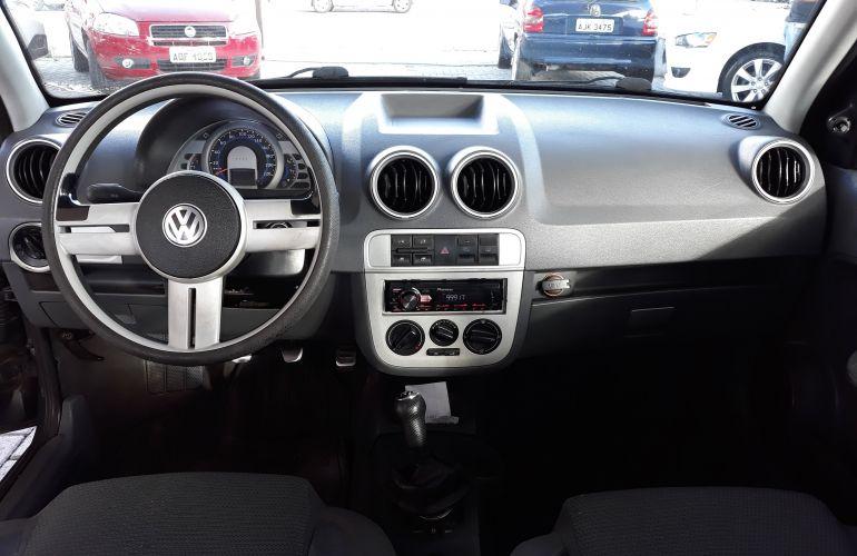 Volkswagen Parati Surf 1.8 G4 (Flex) - Foto #4