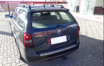 Volkswagen Parati Surf 1.8 G4 (Flex) - Foto #8
