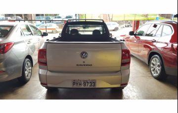 Volkswagen Saveiro Trendline 1.6 MSI CS (Flex) - Foto #5