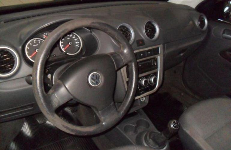 Volkswagen Voyage 1.0 Mi 8V Total Flex - Foto #4