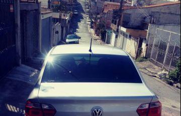 Volkswagen Voyage 1.6 VHT City (Flex) - Foto #1