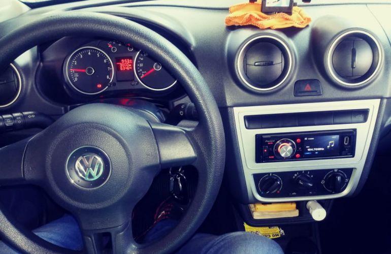 Volkswagen Voyage 1.6 VHT City (Flex) - Foto #6