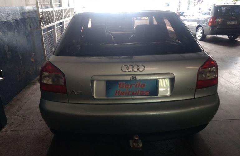 Audi A3 1.8 20V Turbo - Foto #9