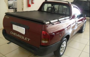 Chevrolet Corsa Pick-up GL 1.6 Mpfi 8V - Foto #7