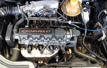 Chevrolet Corsa Sedan Super 1.0 MPFi - Foto #2
