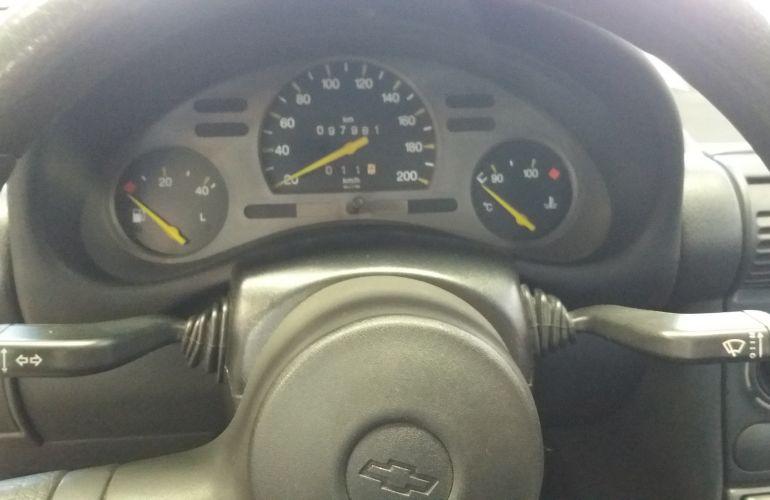 Chevrolet Corsa Sedan Super 1.0 MPFi - Foto #6