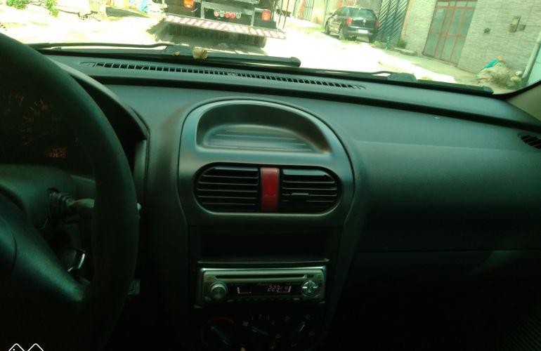 Chevrolet Montana Off Road 1.8 (Flex) - Foto #1
