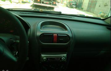 Chevrolet Montana Off Road 1.8 (Flex)