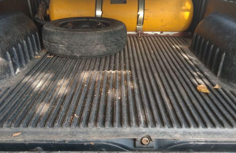 Chevrolet Montana Off Road 1.8 (Flex) - Foto #3