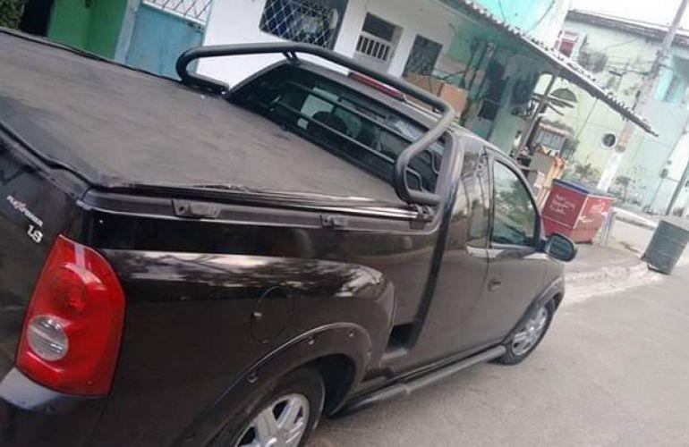 Chevrolet Montana Off Road 1.8 (Flex) - Foto #5
