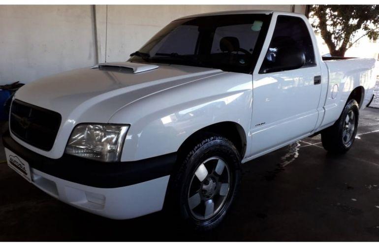 Chevrolet S10 Colina 4x4 2.8 (Cab Simples) - Foto #1