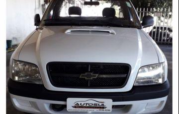 Chevrolet S10 Colina 4x4 2.8 (Cab Simples) - Foto #3