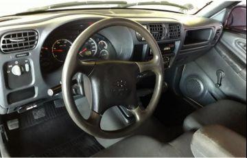 Chevrolet S10 Colina 4x4 2.8 (Cab Simples) - Foto #6