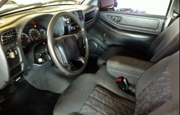 Chevrolet S10 Colina 4x4 2.8 (Cab Simples) - Foto #7