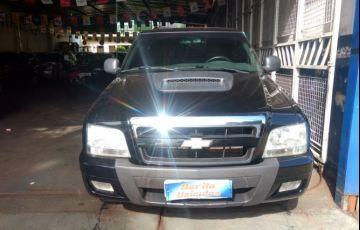 Chevrolet S10 4x2 2.4 MPFi (Cab Simples) - Foto #1