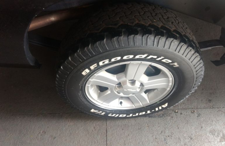 Chevrolet S10 4x2 2.4 MPFi (Cab Simples) - Foto #3