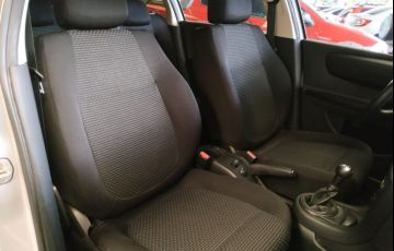 Citroën C4 GLX 1.6 (flex) - Foto #7