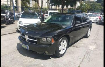 Dodge Charger Sxt 3.5 V6