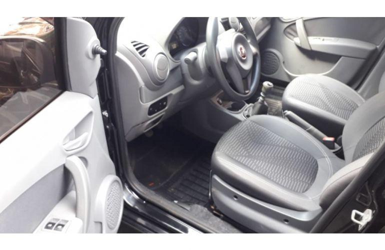 Fiat Palio Attractive 1.0 Evo (Flex) - Foto #6