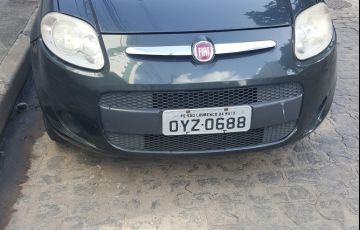 Fiat Palio Attractive 1.4 8V (Flex) - Foto #9