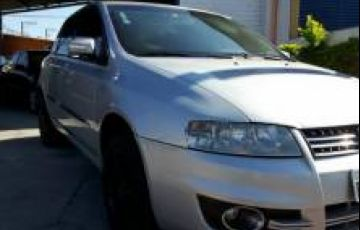 Fiat Stilo Sporting 1.8 8V Dualogic (Flex) - Foto #3