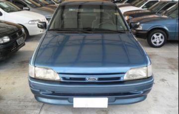 Ford Escort L 1.6 8V - Foto #1