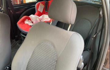 Ford Ka GL 1.0 MPi (nova série) - Foto #8
