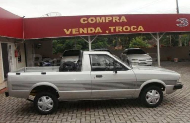 Ford Pampa L 1.8 (Cab Simples) - Foto #2