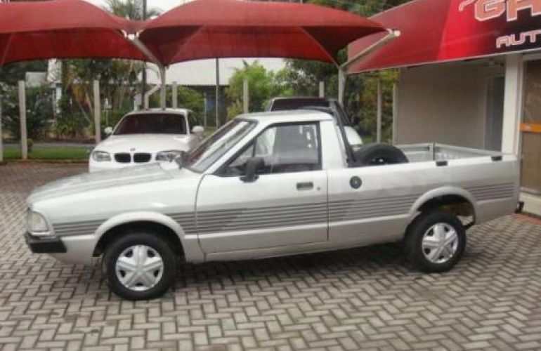 Ford Pampa L 1.8 (Cab Simples) - Foto #4
