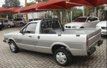 Ford Pampa L 1.8 (Cab Simples) - Foto #6
