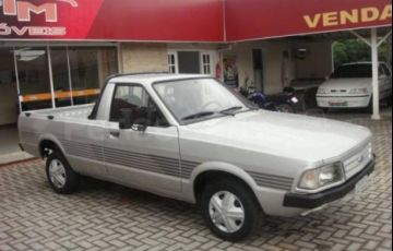 Ford Pampa L 1.8 (Cab Simples) - Foto #7